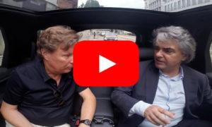 Promitipp Drive Interview mit Matthias Ackeret