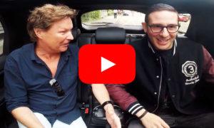 Promitipp Drive mit Radiomoderator Jontsch