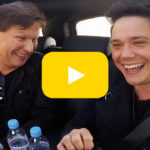 Promitipp Drive mit dem Sänger Patric Scott