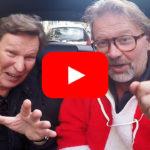 Die Santa Claus-Überschung Olivier Laube im Promitipp Drive